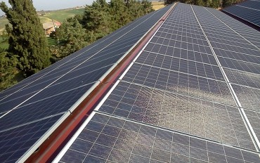 residential commercial pv system