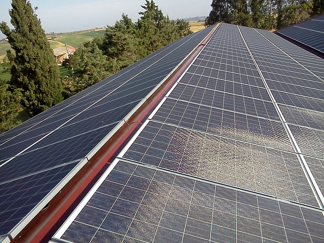 Residential & Commercial PV System